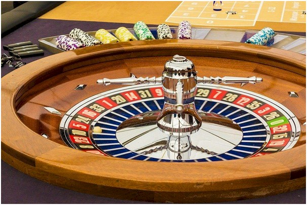 Tips on Choosing an Online Casino to Play Roulette