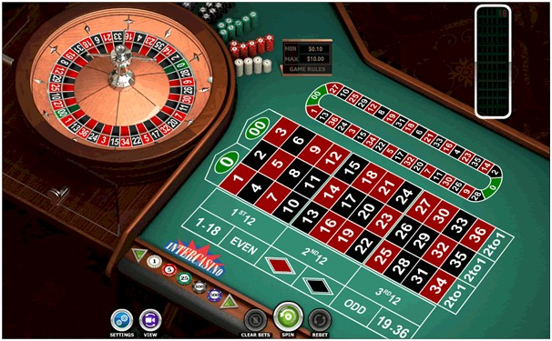 How Online Roulette Has Improved Over the Last Decade