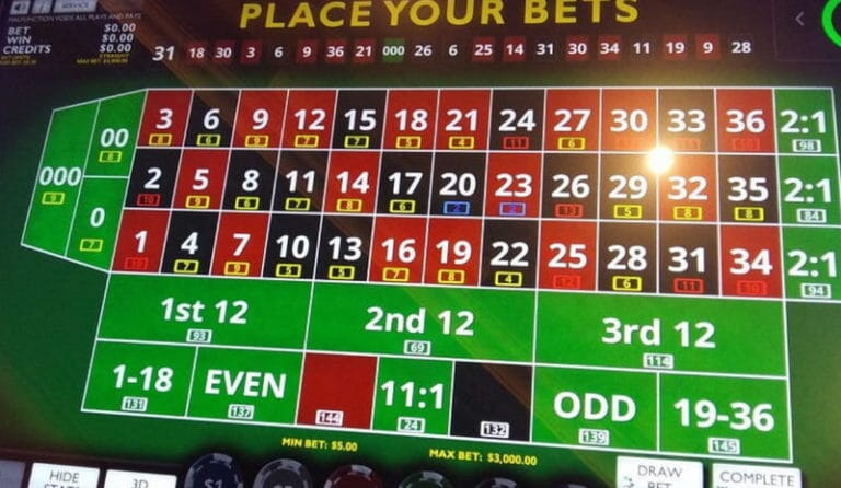 How Does Digital Roulette Compare to Physical Roulette?