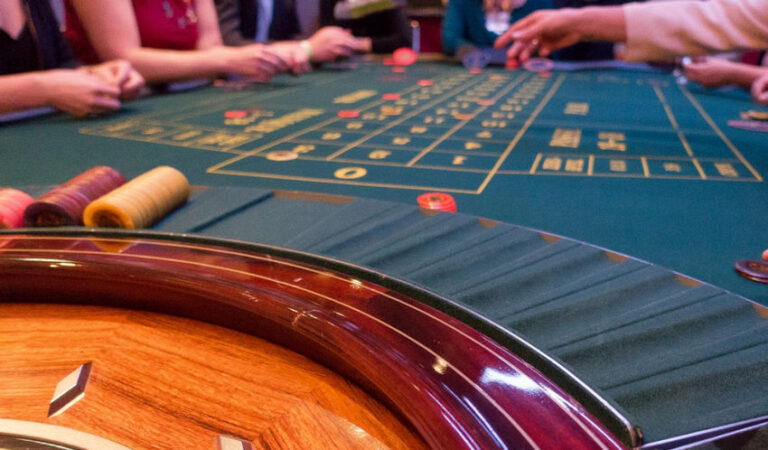A Barebones Guide To Roulette