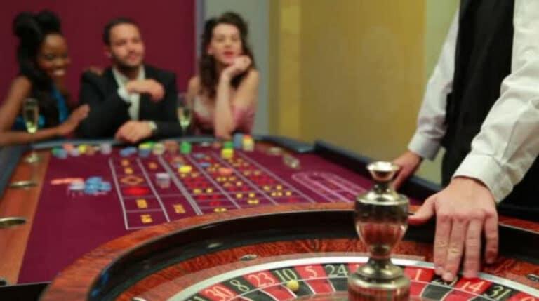 Is Live Roulette at Online Casinos Safe?