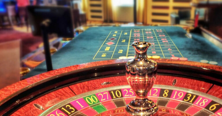 How to Find Online Roulette Versions with the Best Odds