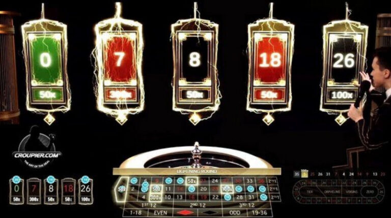 New Roulette Sites and What They Have In Common