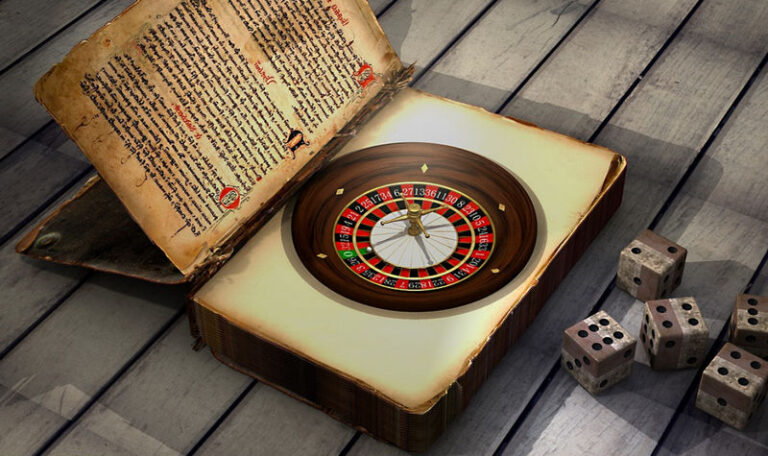 What Games Could Be as Legendary as Roulette?