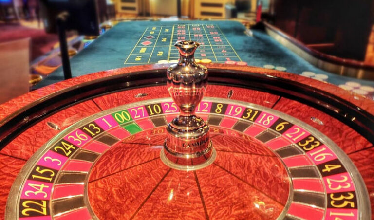 Why American Roulette Tables Should Be Avoided