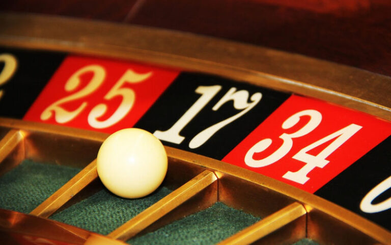Protected: Red, Black, and Green: Behind Roulette Colors