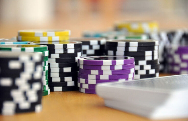 How Can You Tell You've Improved Your Poker Game?