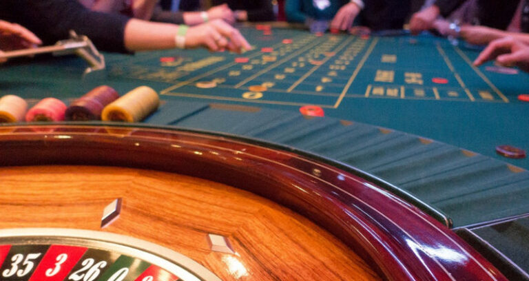 Things To Consider When Trying Roulette at Land-Based Casino For The First Time