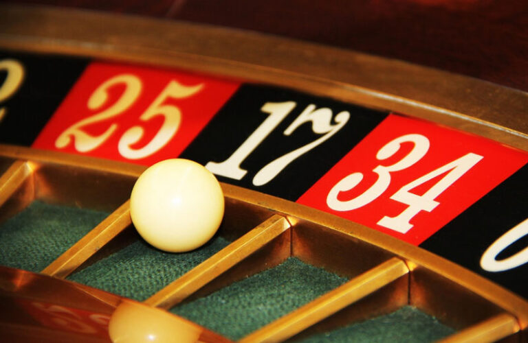 The History of The Roulette Wheel's Invention