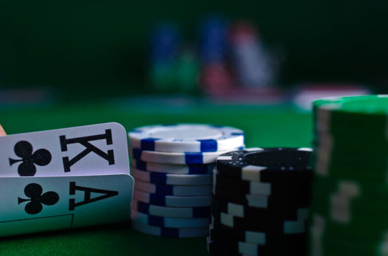 Qualities You Need to Look For When Choosing an Online Casino